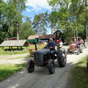 Traktorparade 12.6.2016